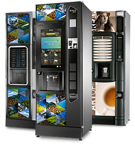 Coffee Vending Machines