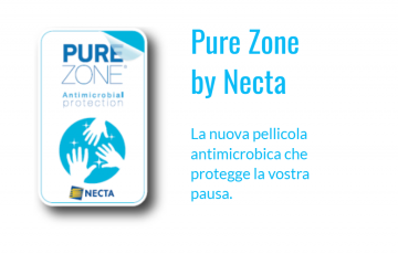 Pure Zone by Necta